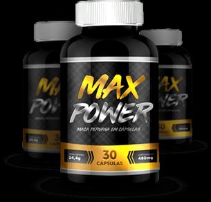 O que e Max Power