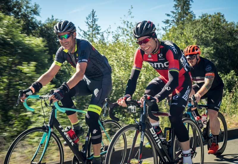 Andar de bicicleta e saúde sexual