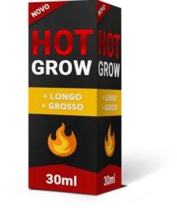Hot Grow