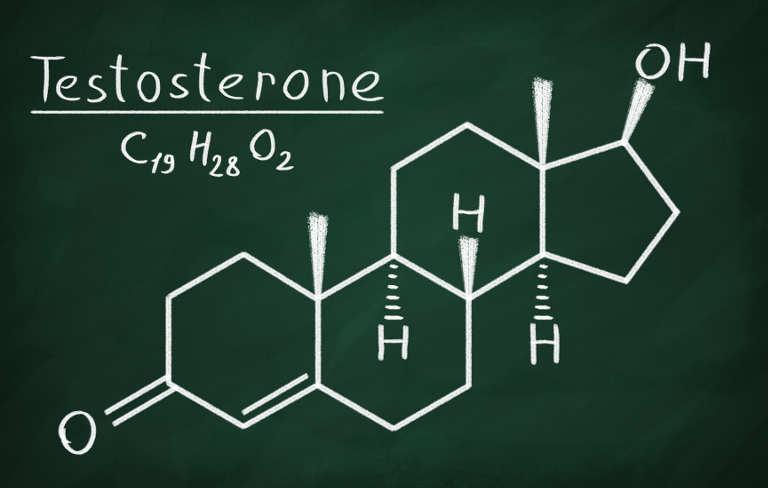Deficit hormônio testosterona