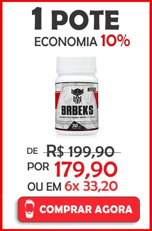 Comprar 1 pote de Brbeks