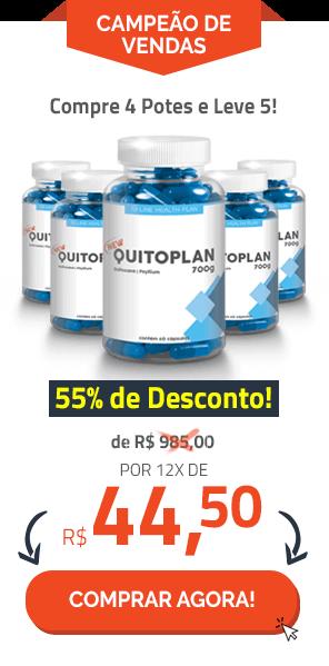 Preço Quitoplan
