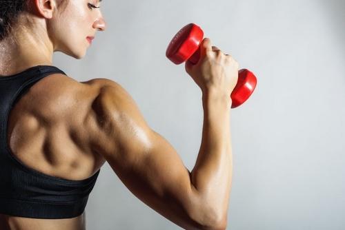 Como ganhar massa muscular se você é magro