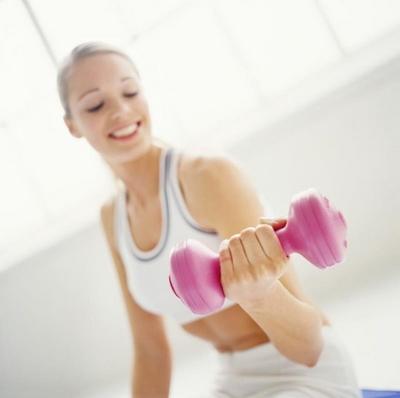 Como ganhar massa muscular se você levantar pesos