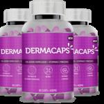 Dermacaps Colágeno Hidrolisado