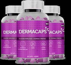 Dermacaps funciona