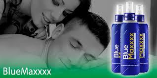 blue max bula