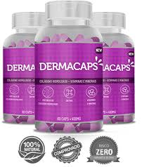 dermacaps beneficios