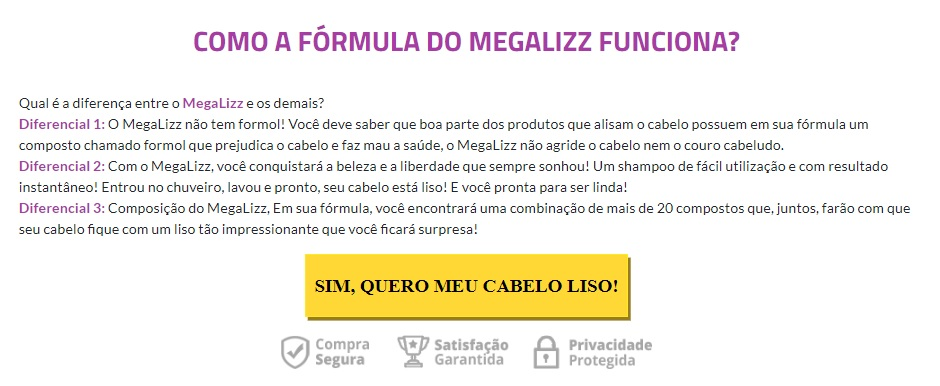 mega lizz beneficios
