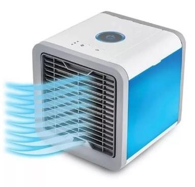 Evapolar – Mini Ar Condicionado. A solução para os dias de calor.