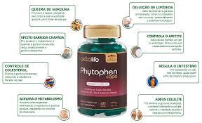 a solução phytophen