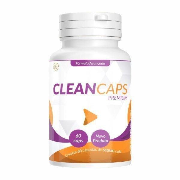 clean caps bula